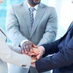 Cooperación empresarial